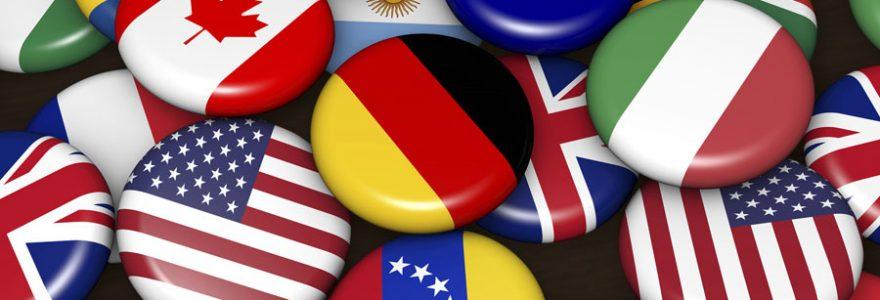 Voyages linguistiques